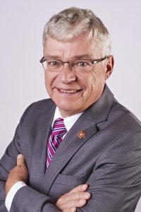 Denis Chartrand ACEPO