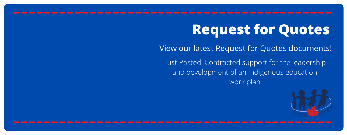 Request for Quotes